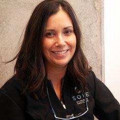 Anick Desmarchais, Dentiste, fondatrice | Soie Clinique dentaire Montréal