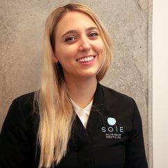Channel Winterstein, Hygiéniste dentaire Soie Clinique dentaire Montréal >