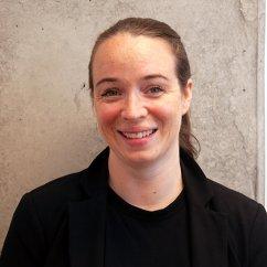 Isabelle Vandewynckel, Coordonnatrice | Soie Clinique dentaire Montréal