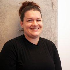 Jade Decelles, Secrétaire Soie Clinique dentaire Montréal >