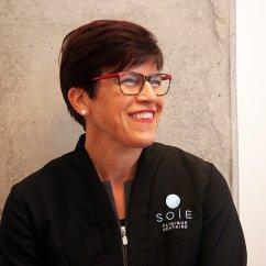 Johanne , Hygiéniste dentaire Soie Clinique dentaire Montréal >