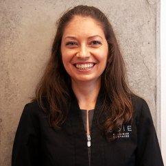 Miryana Davidova, Assistante dentaire Soie Clinique dentaire Montréal >