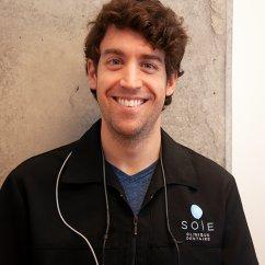 Pierre-Olivier Ouellet, dentiste Soie Clinique dentaire Montréal >