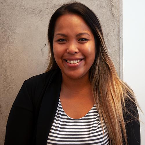 Sophorn , secrétaire | Soie Clinique dentaire Montréal