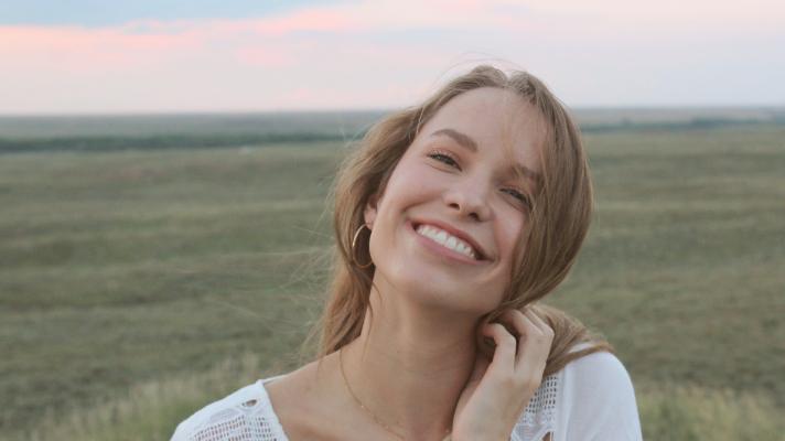 joli sourire 2019
