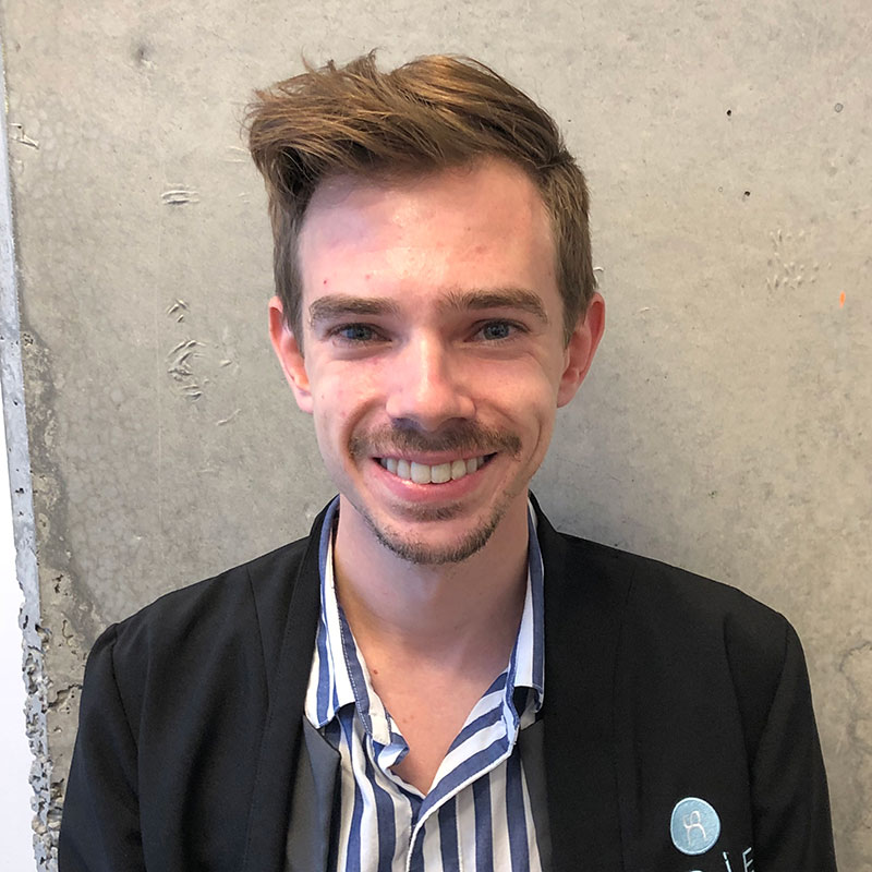 Samuel Pelletier, Dentiste | Soie Clinique dentaire Montréal