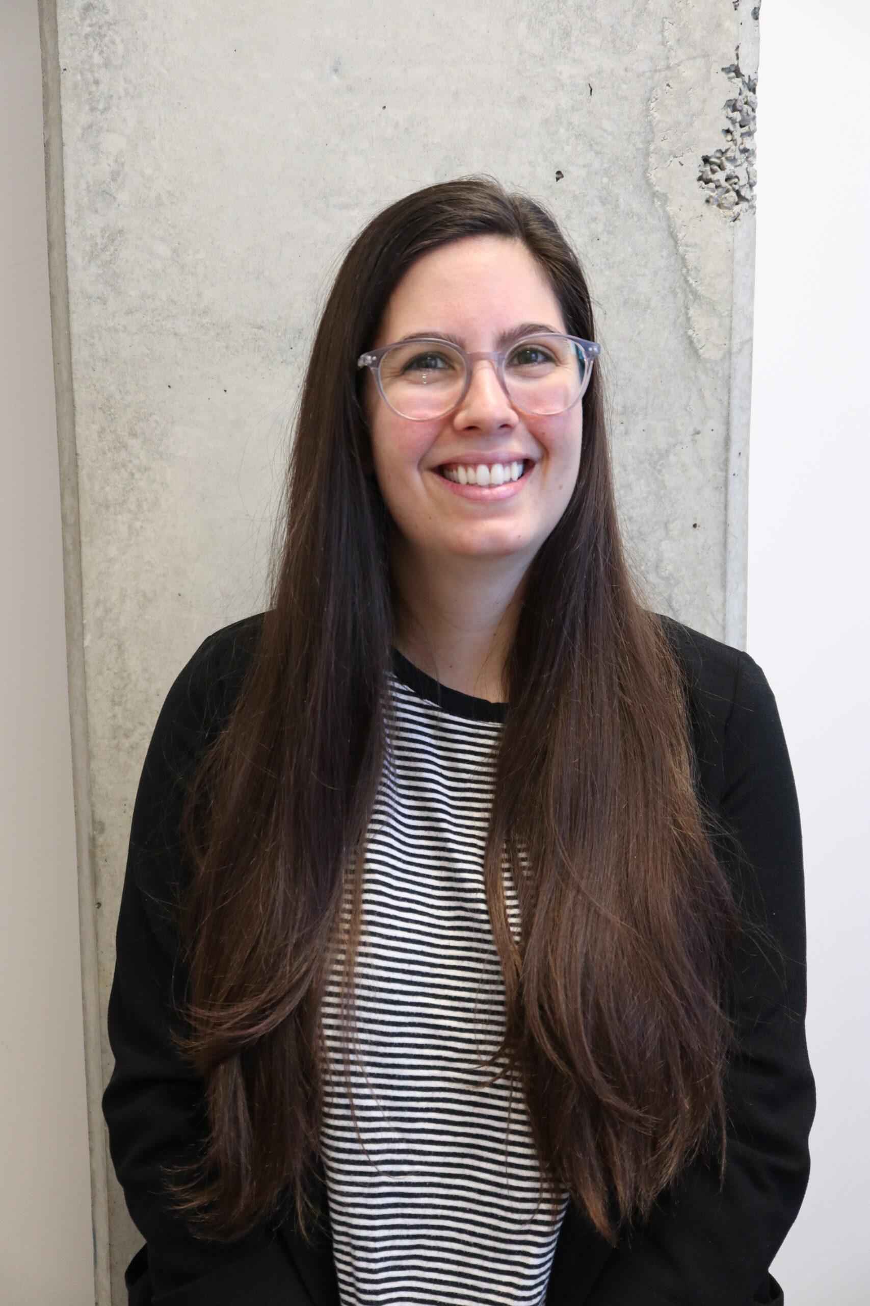 Rose St-Germain, Secrétaire | Soie Clinique dentaire Montréal